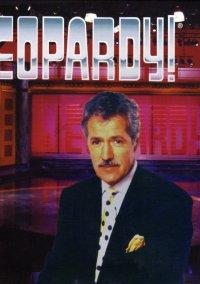 Обложка Jeopardy!