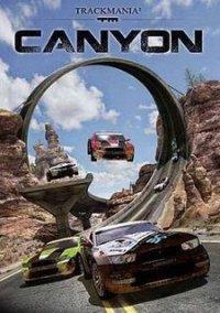 Обложка Trackmania 2: Canyon