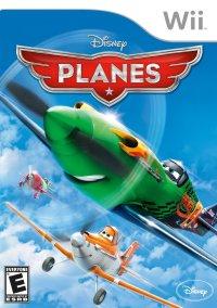 Обложка Planes