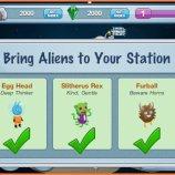Скриншот Tap Galaxy