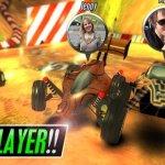 Скриншот Touch Racing 2 – Изображение 4