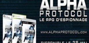 Alpha Protocol. Видео #5