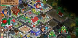 Rebuild: Gangs of Deadsville. Видео #1