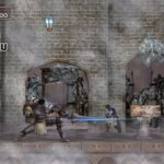 Скриншот Castlevania: The Dracula X Chronicles – Изображение 18