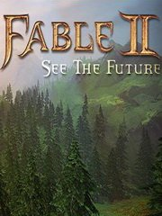 Обложка Fable II: See the Future