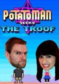 Обложка Potatoman Seeks The Troof