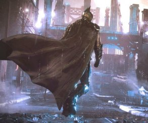 Batman: Arkham Knight. Заткнись, плати и наслаждайся багами