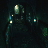 Скриншот Kaidan