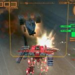 Скриншот Armored Core: Last Raven – Изображение 6