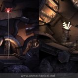Скриншот Unmechanical