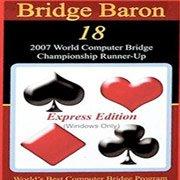 Обложка Bridge Baron 18
