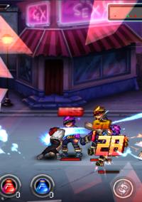 Обложка Final Fight 2