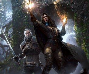 Высокое качество сделало The Witcher 3 самой обсуждаемой игрой
