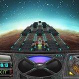 Скриншот Space Track