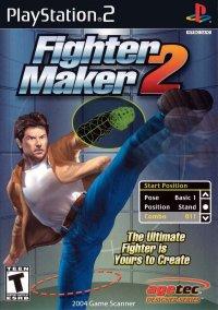 Обложка Fighter Maker 2