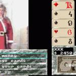 Скриншот Cover Girl Strip Poker – Изображение 2