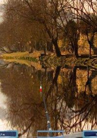 Обложка Fishing Simulator 2010