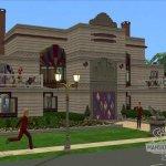 Скриншот The Sims 2: Mansion & Garden Stuff – Изображение 10