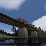 Скриншот Microsoft Train Simulator 2 (2009) – Изображение 20