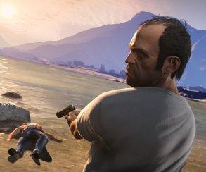 Rockstar Games просит опасаться мошенников с бета-версиями GTA 5