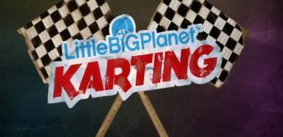 LittleBigPlanet Karting. Видео #3
