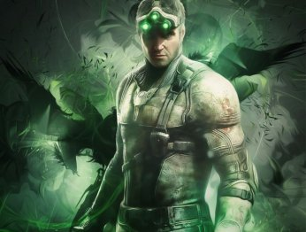 Рецензия на Tom Clancy's Splinter Cell Blacklist