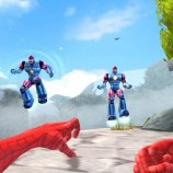 Скриншот Marvel Superheroes 3D: Grandmaster's Challenge