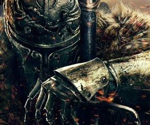 Моддер привил Dark Souls 2 вид от первого лица