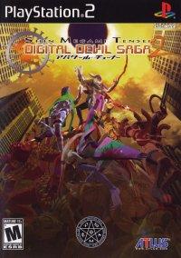 Обложка Shin Megami Tensei: Digital Devil Saga 2