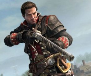 Assassin's Creed Rogue доберется до PC в начале 2015 года
