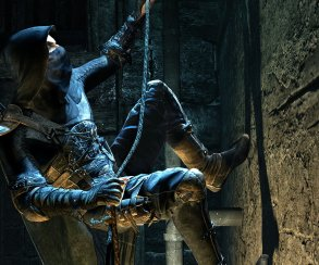 Новый Thief останется без мультиплеера