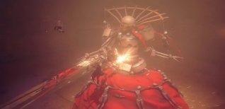 NieR: Automata. Битва с боссами