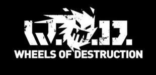 Wheels of Destruction: World Tour. Видео #3