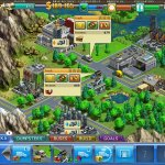 Скриншот Virtual City (2009) – Изображение 2