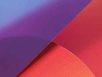 LG показала процесс создания нескучных обоев для смартфона
