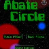 Скриншот AbateCircle