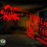 Скриншот Undead: in the last refuge