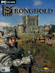Обложка Firefly Studios' Stronghold