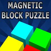 Обложка Magnetic Block Puzzle