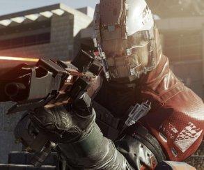 Новое DLC-оружие в Infinite Warfare бесстыже использует aimbot