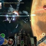 Скриншот Space Interceptor: Project Freedom – Изображение 17