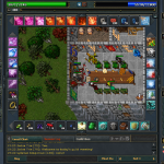 Скриншот Tibia – Изображение 5