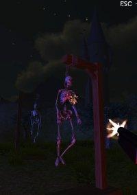 Обложка Spooky Range
