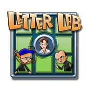 Обложка Letter Lab