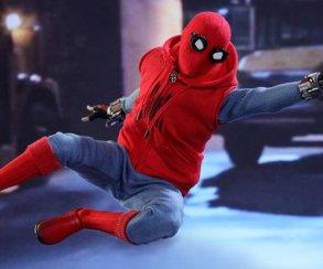 Хотите косплеить Человека-паука из«Возвращения домой»? Amazon поможет