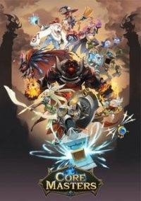 Core Masters – фото обложки игры