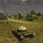 Скриншот Ground War: Tanks – Изображение 1