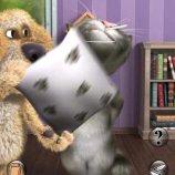 Скриншот Talking Tom Cat 2