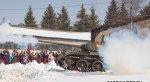 Создатели War Thunder отреставрировали советский танк Т-44 - Изображение 4