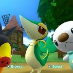 Скриншот PokéPark 2: Wonders Beyond – Изображение 20